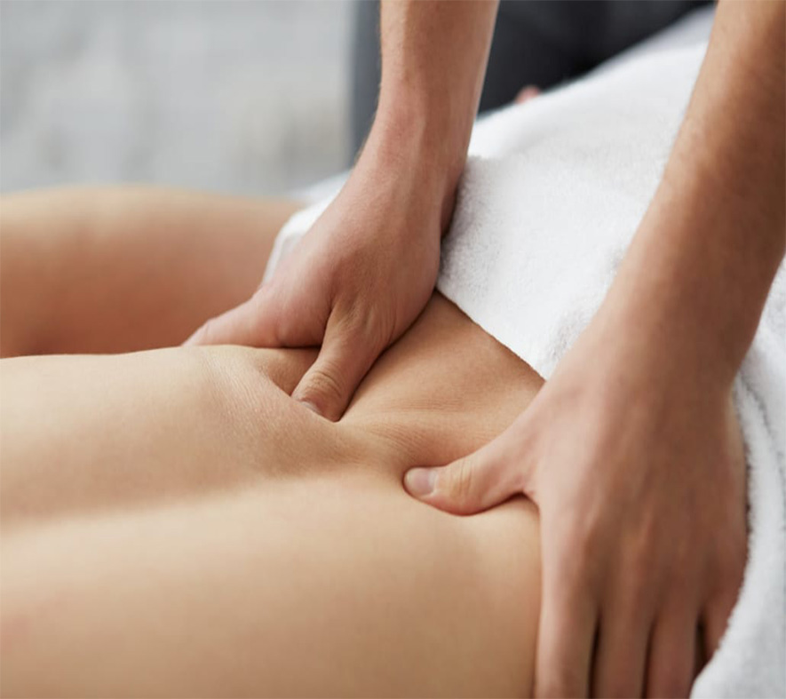 Affordable Deep Tissue Massage Delhi